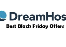 dreamhost black friday deals