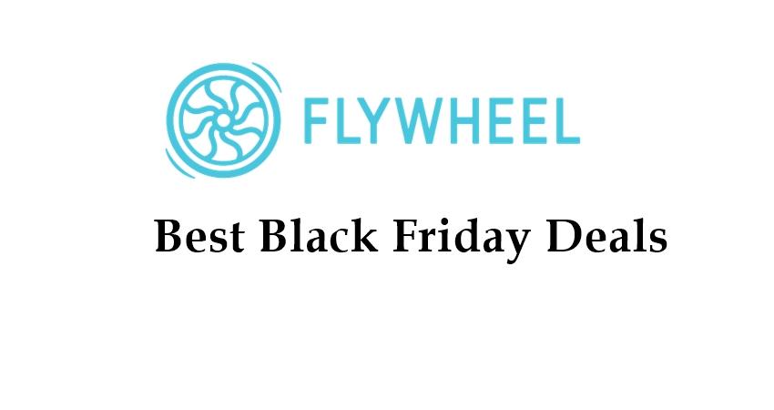 flywheel black friday deal