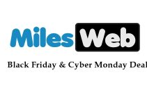 milesweb black friday deals