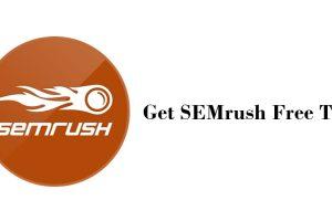 semrush black friday free trial