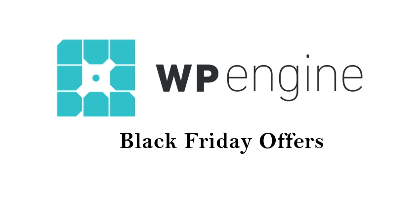 wpengine black friday deal