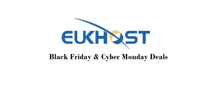 eukhost black friday deals