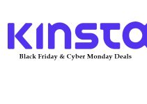 kinsta black friday deals