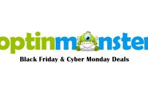 optinmonster black friday deals