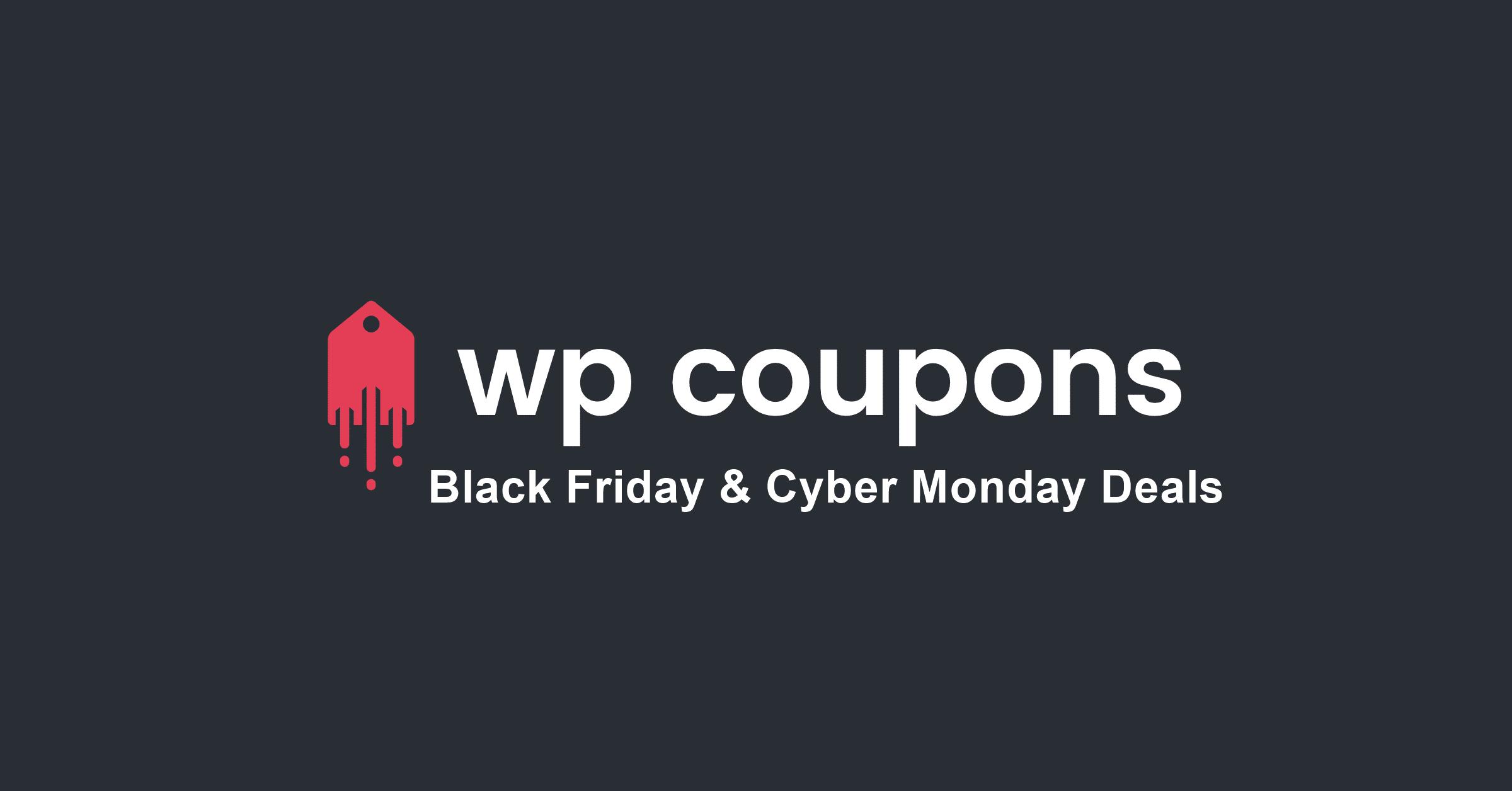 wp coupons black friday