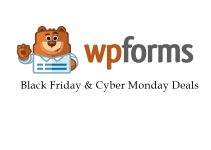 wpforms black friday deals