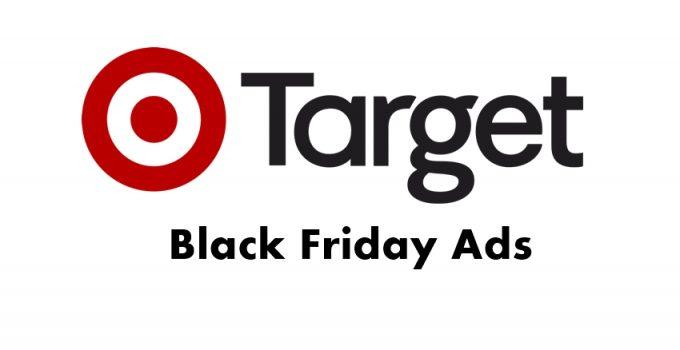 54257ea74ce941 Target Black Friday 2019 Ads
